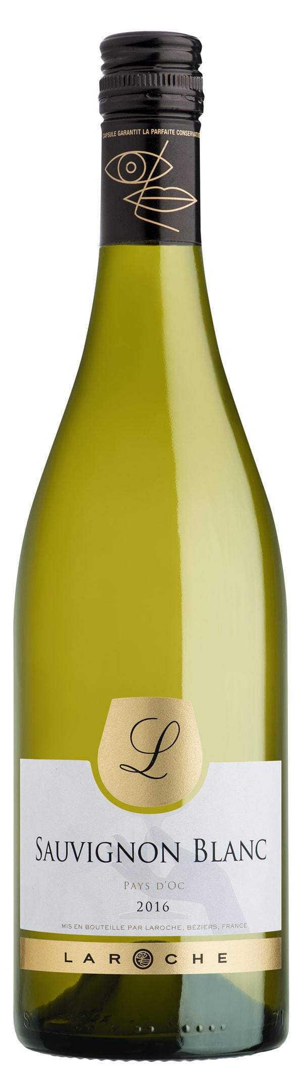 Laroche Sauvignon Blanc L 2016