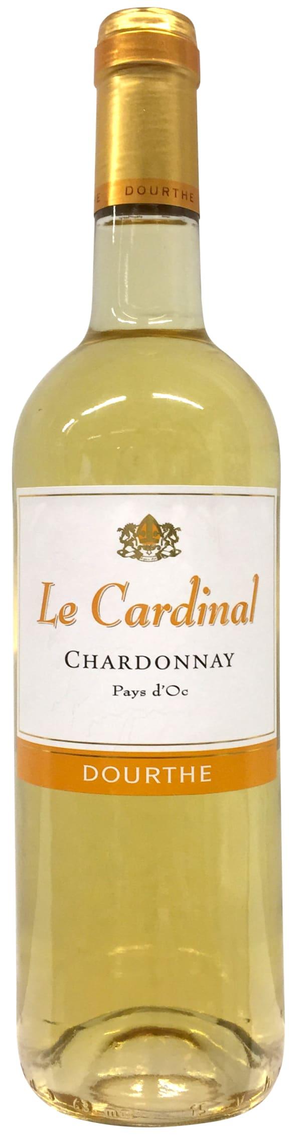 Le Cardinal Chardonnay