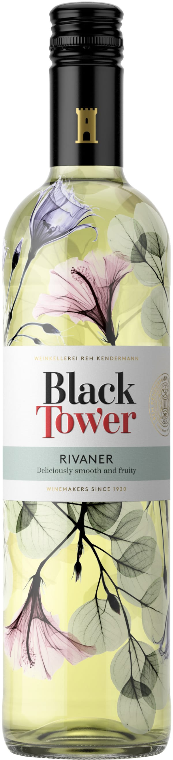 Black Tower Rivaner 2016