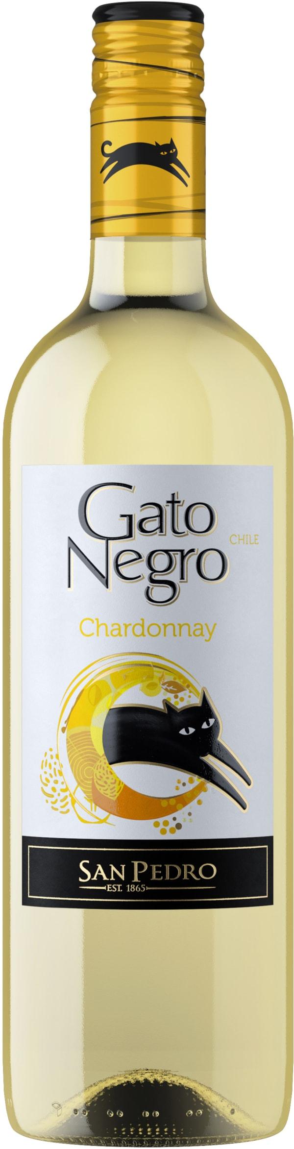 Gato Negro Chardonnay 2016