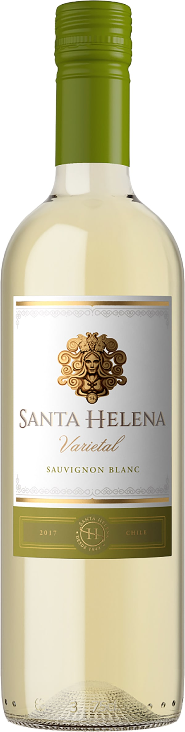 Santa Helena Varietal Sauvignon Blanc 2017