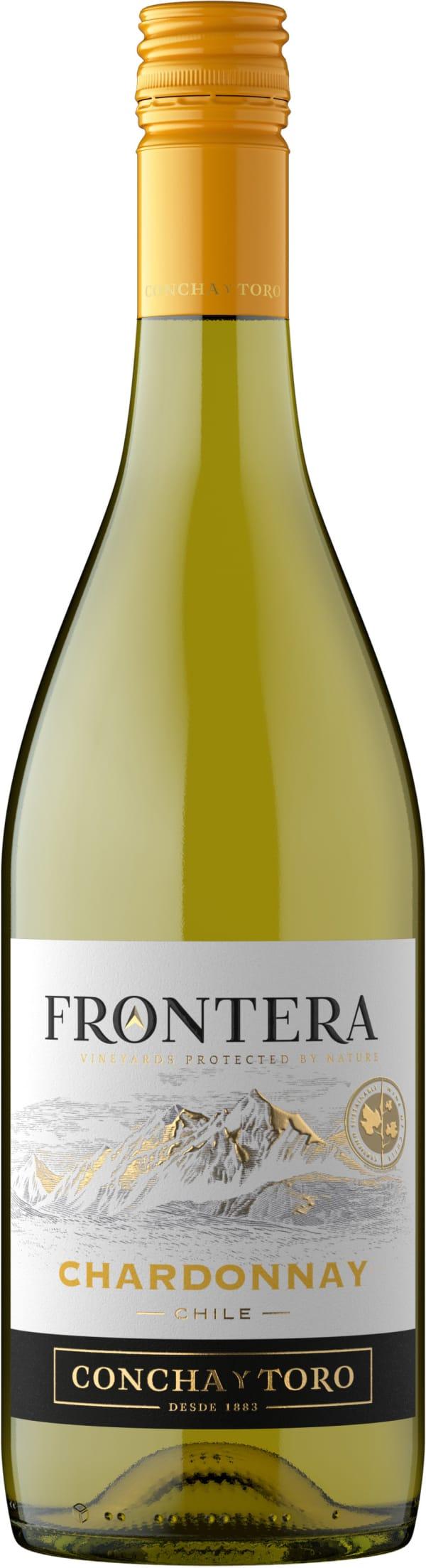 Frontera Chardonnay 2016
