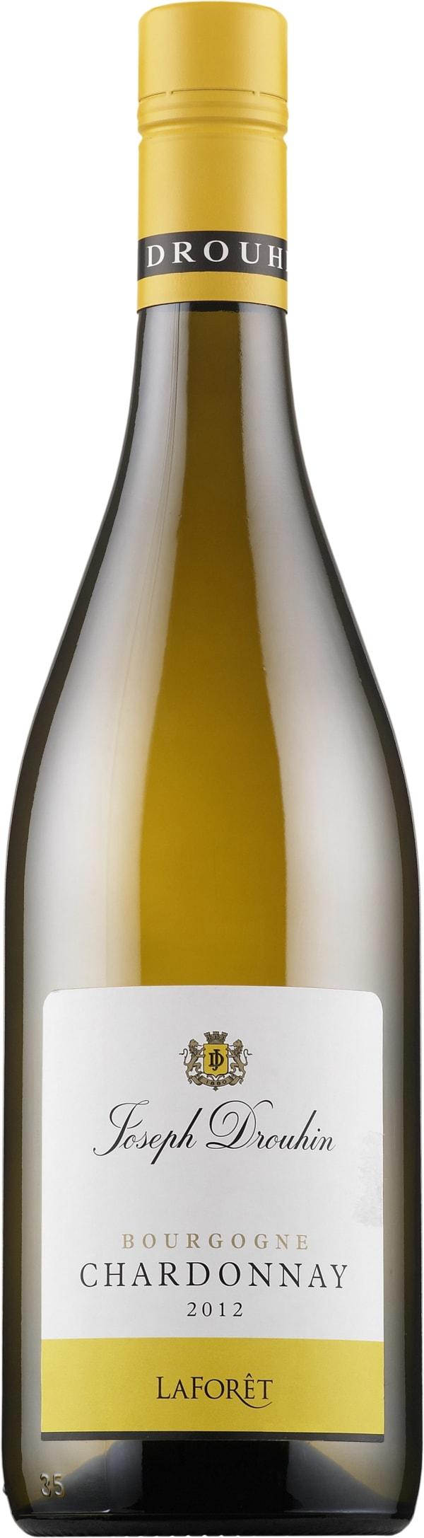 Joseph Drouhin Laforet Chardonnay 2015