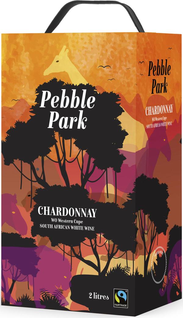 Pebble Park Chardonnay  hanapakkaus
