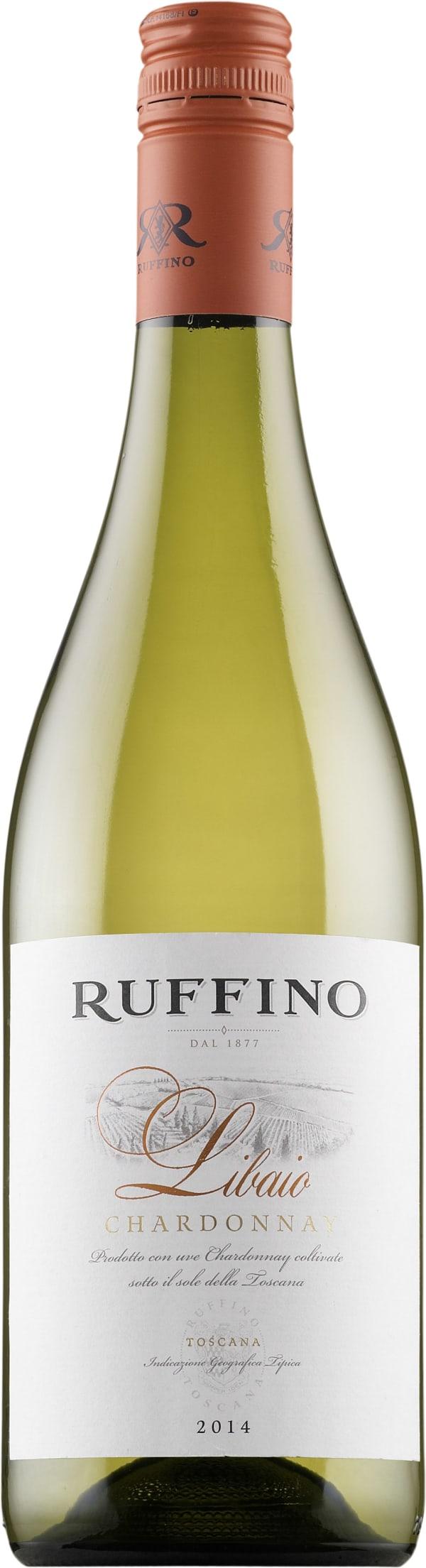 Ruffino Libaio Chardonnay 2016