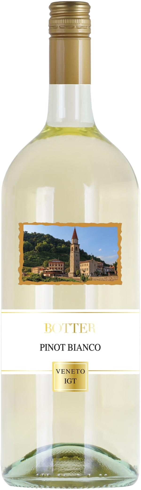 Botter Pinot Bianco 2016