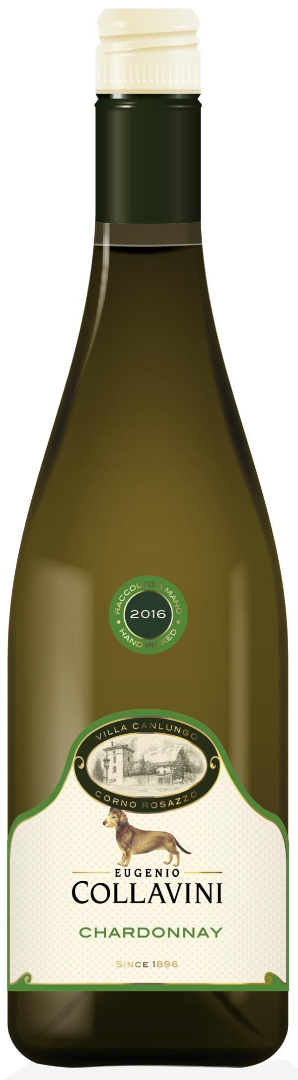 Collavini Chardonnay dei Sassi Cavi 2016