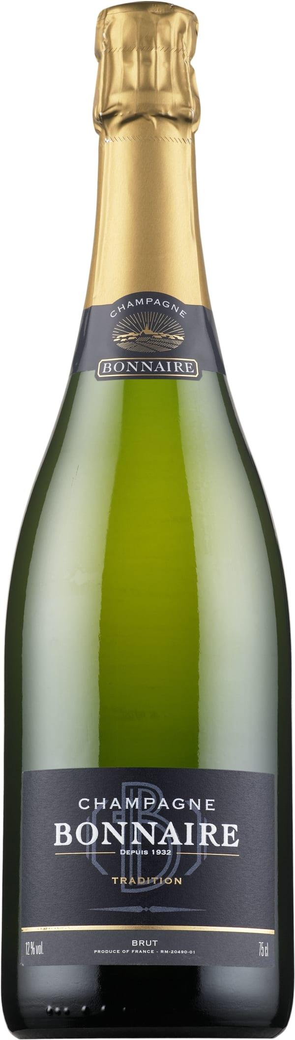 Bonnaire Tradition Champagne Brut