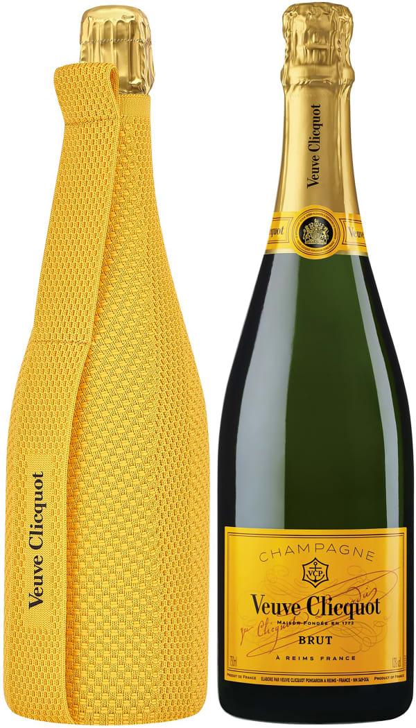 Veuve Clicquot Champagne Brut