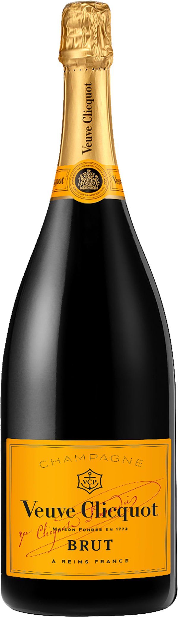 Veuve Clicquot Magnum Champagne Brut