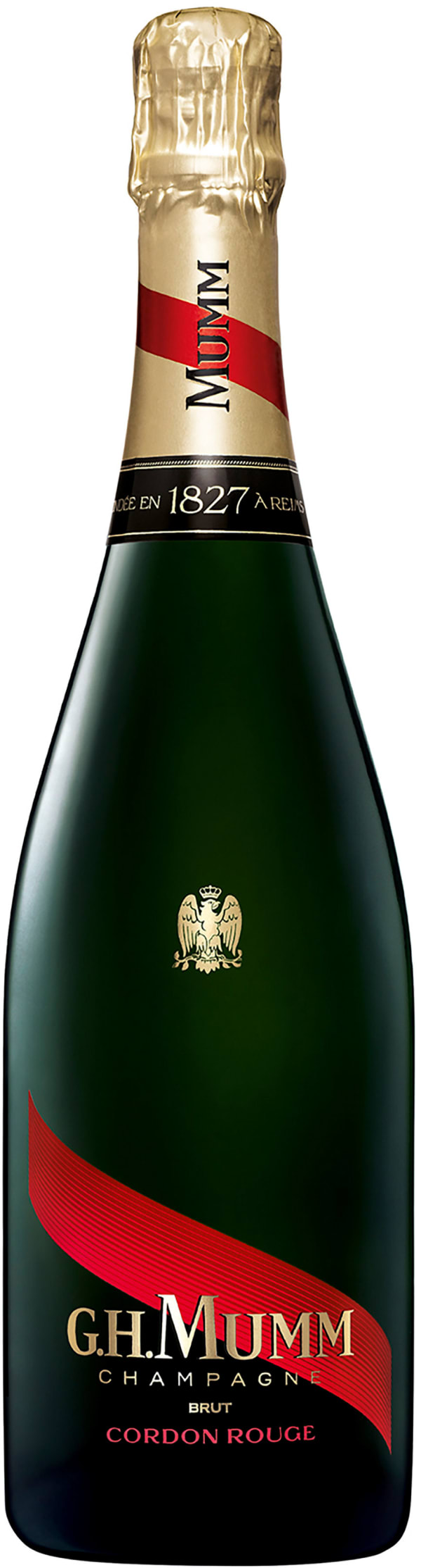 Mumm Cordon Rouge Champagne Brut