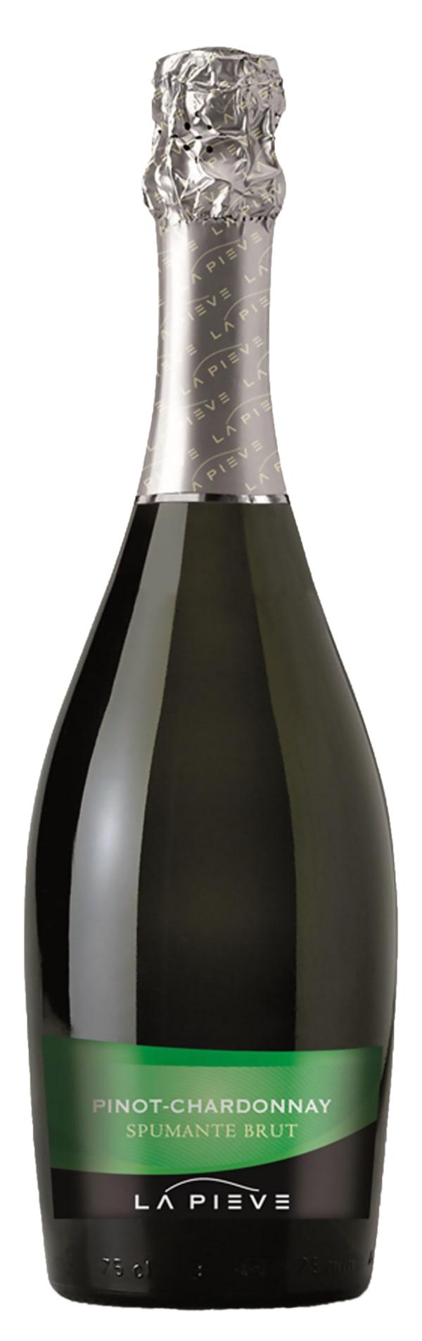 La Pieve Pinot Chardonnay Brut