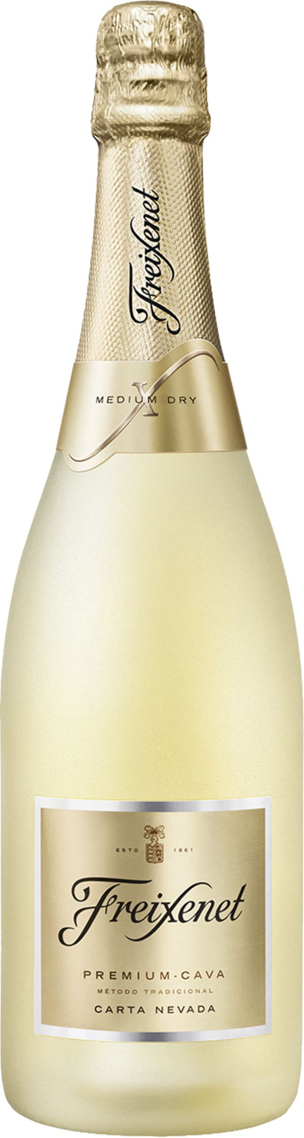 Freixenet Carta Nevada Cava Medium Dry