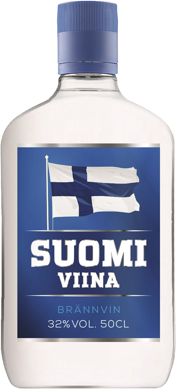 Suomi Viina