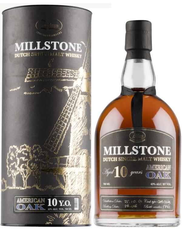 Millstone 10 Year Old Single Malt