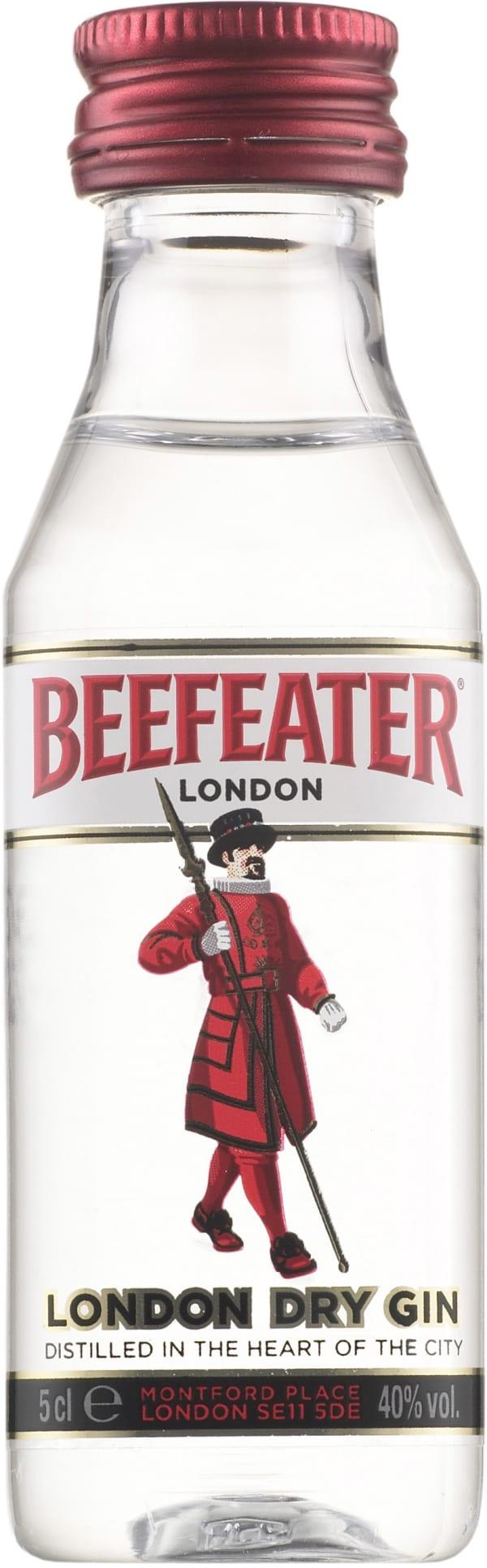 Beefeater London Dry Gin  plastflaska