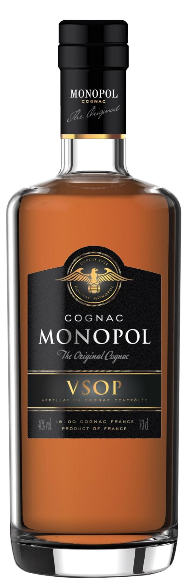 Monopol VSOP
