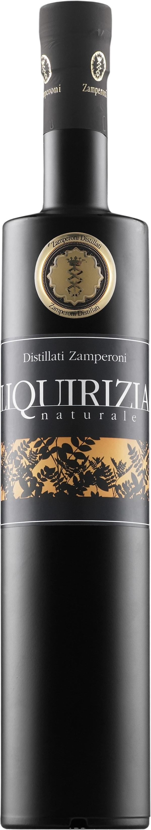 Zamperoni Liquirizia Naturale