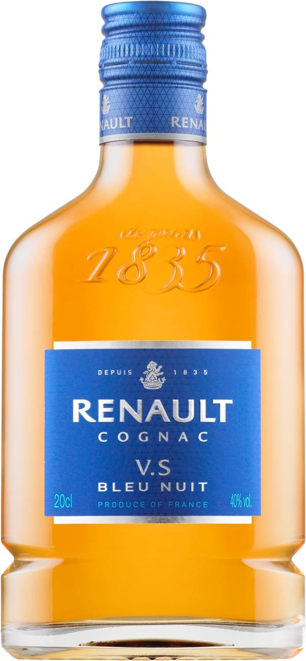 Renault Blue Nuit VS
