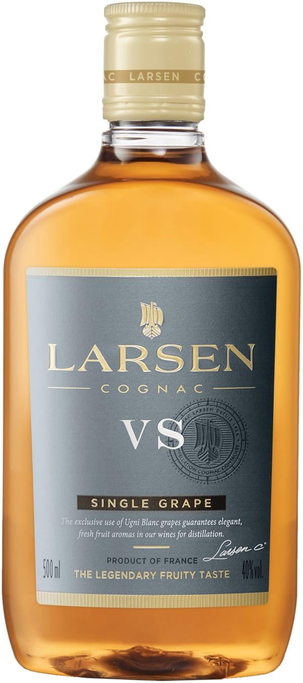 Larsen Very Special plastflaska