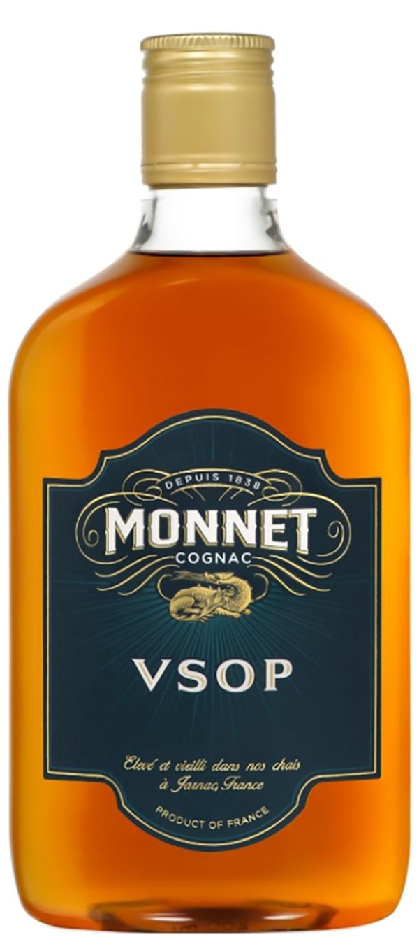 Monnet VSOP plastflaska