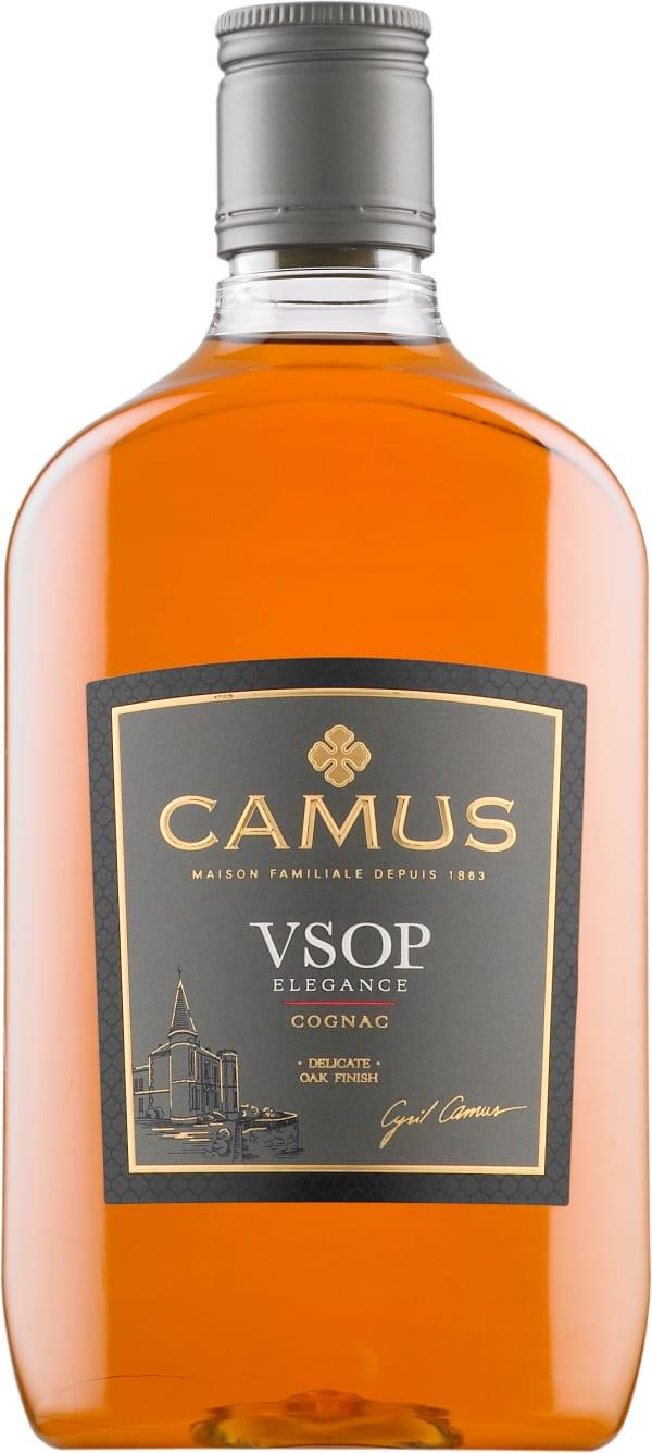 Camus VSOP Elegance muovipullo