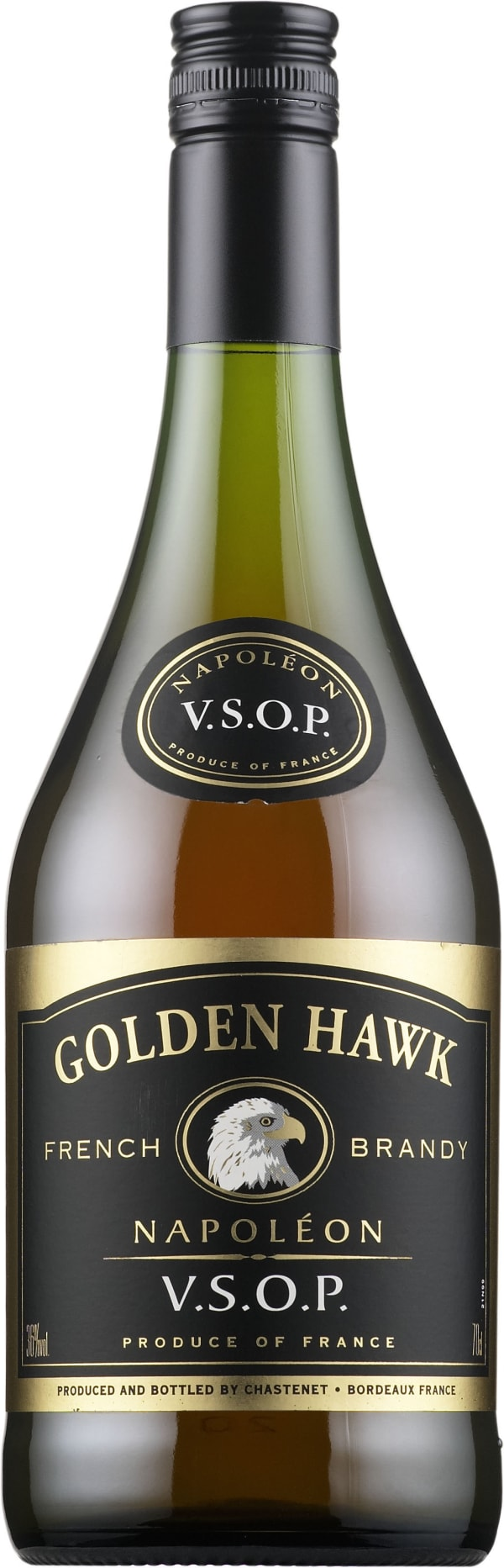 Golden Hawk Napoléon VSOP