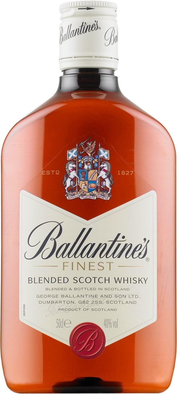 Ballantine's Finest  plastflaska