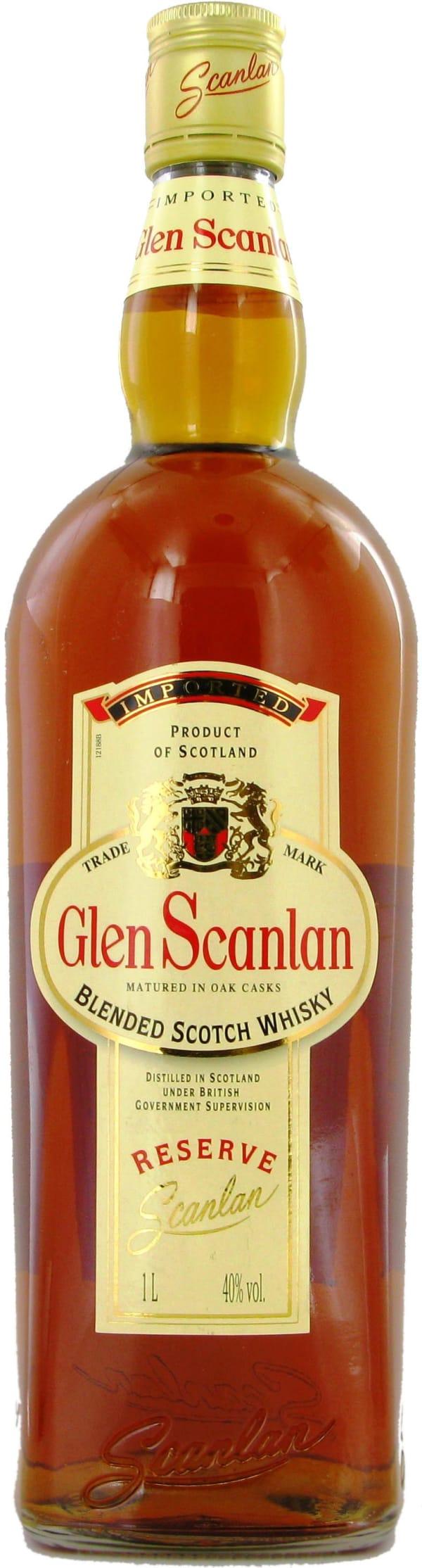 Glen Scanlan