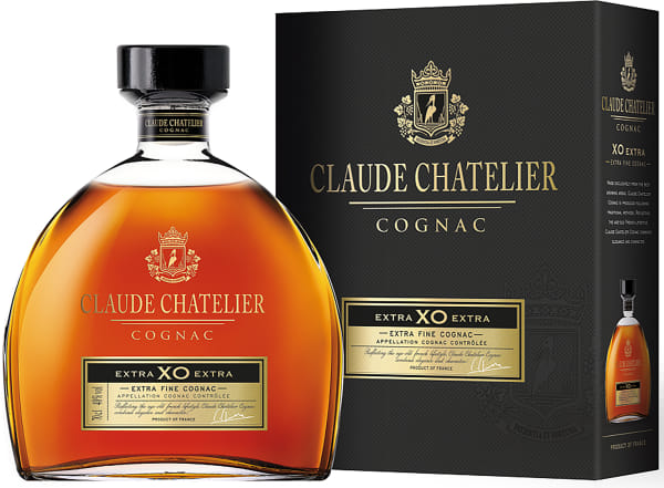 Claude Chatelier XO Extra Old