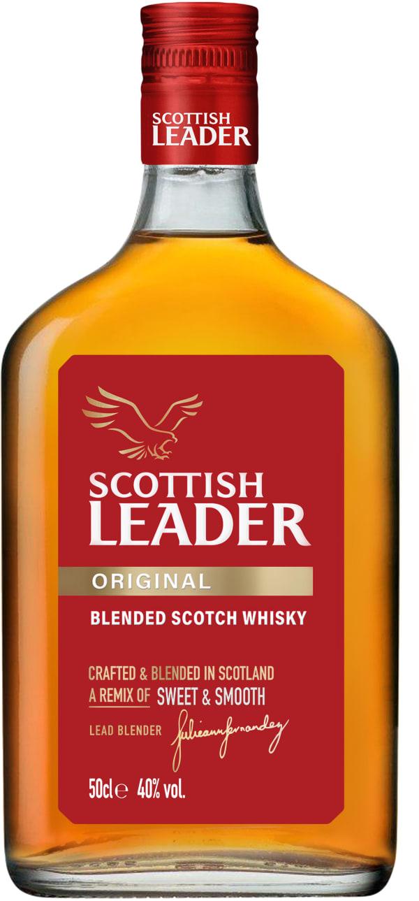 Scottish Leader  plastflaska