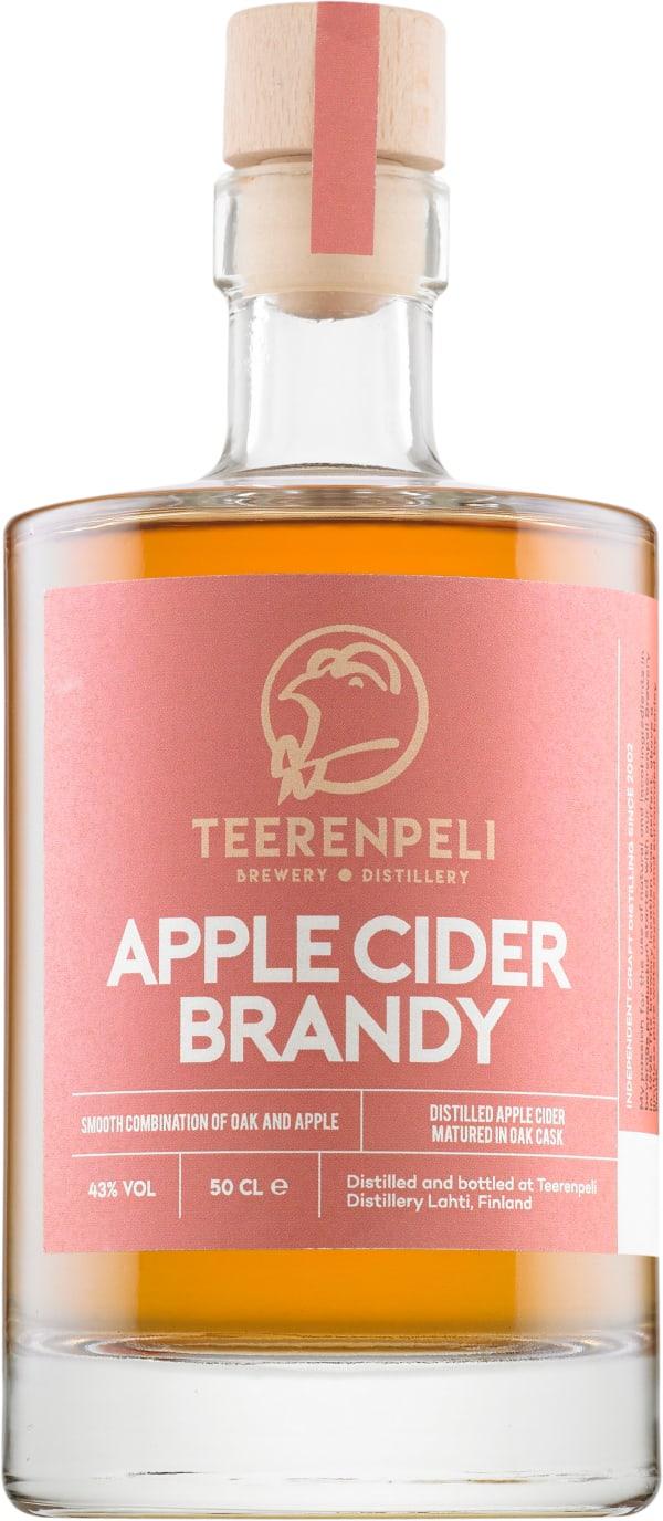 Teerenpeli Apple Brandy