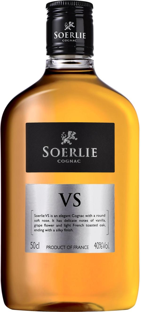 Soerlie VS  plastic bottle