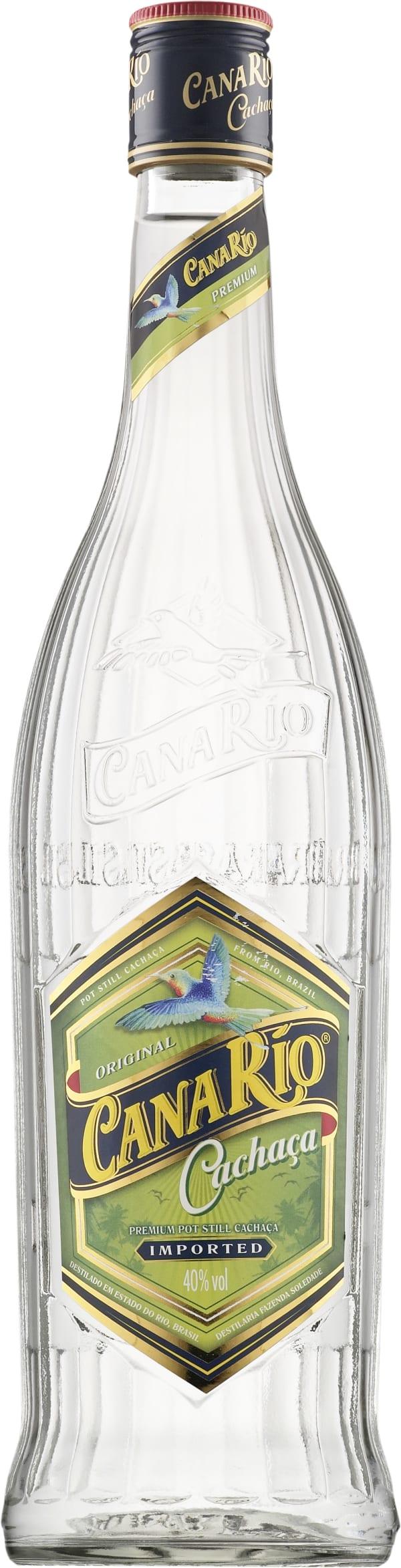 Cana Rio Cachaça