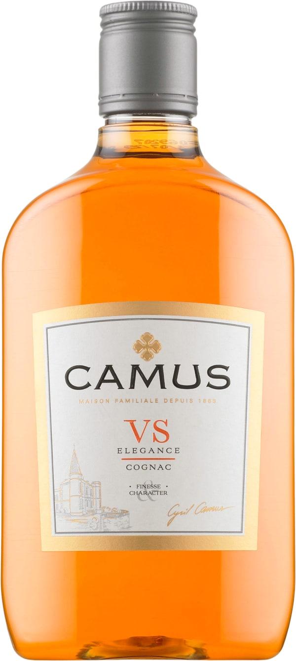 Camus VS Elegance plastflaska
