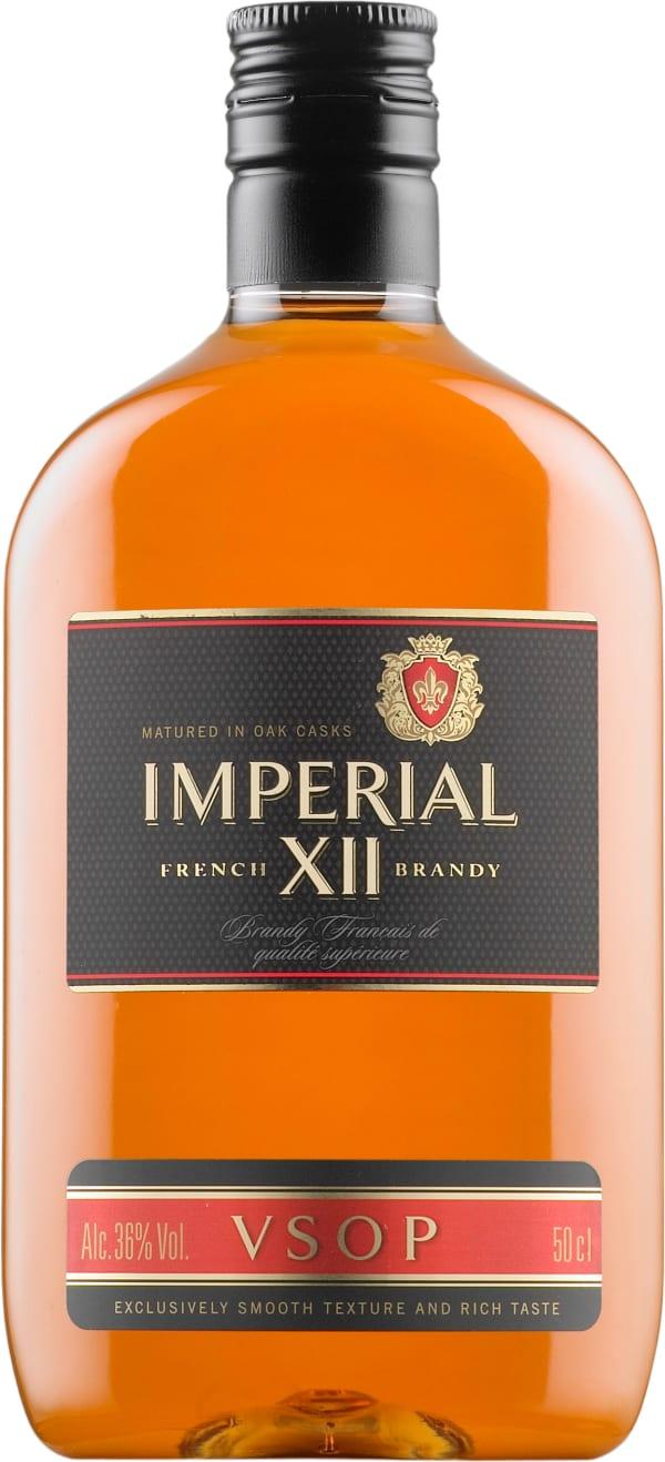 Imperial VSOP plastic bottle