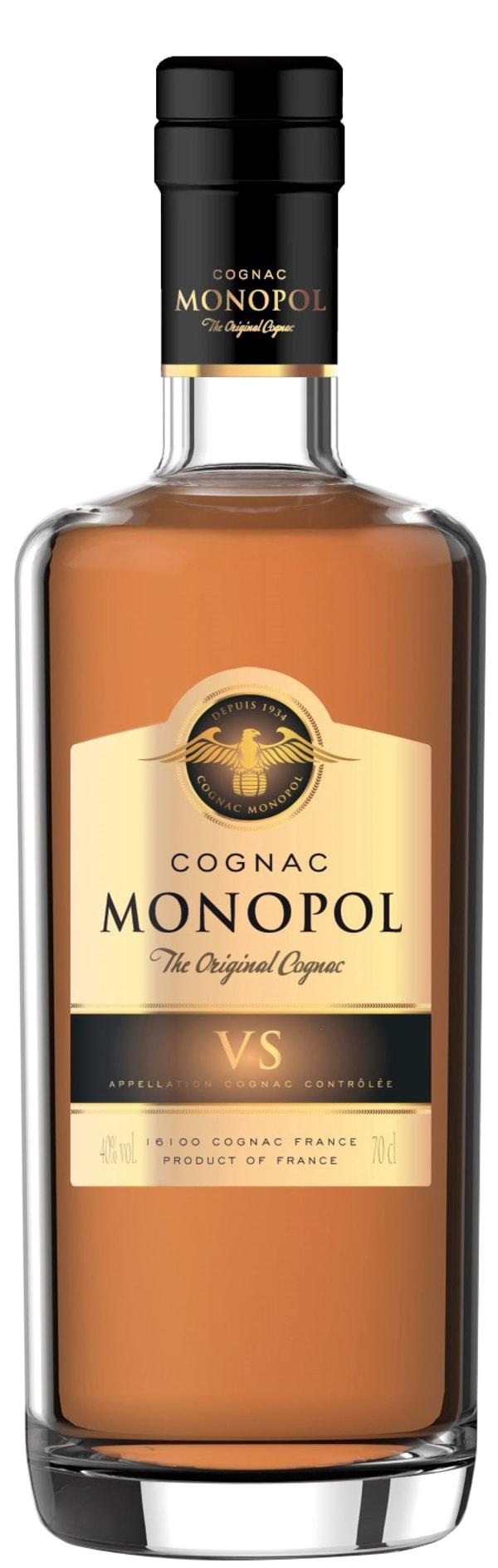 Monopol VS