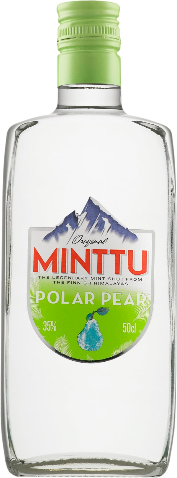 Minttu Polar Pear