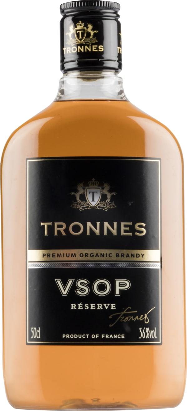 Tronnes VSOP Reserve  plastic bottle
