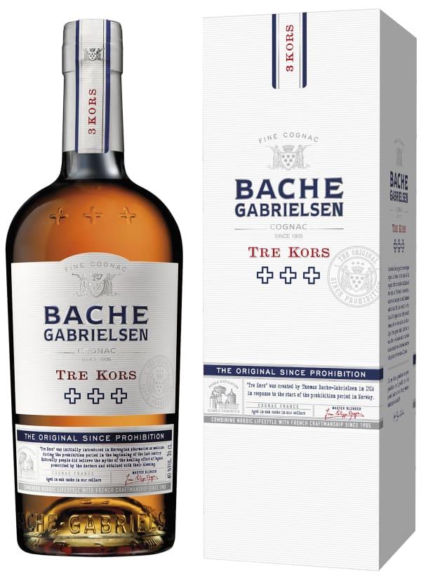 Bache Gabrielsen 3 Kors lahjapakkaus
