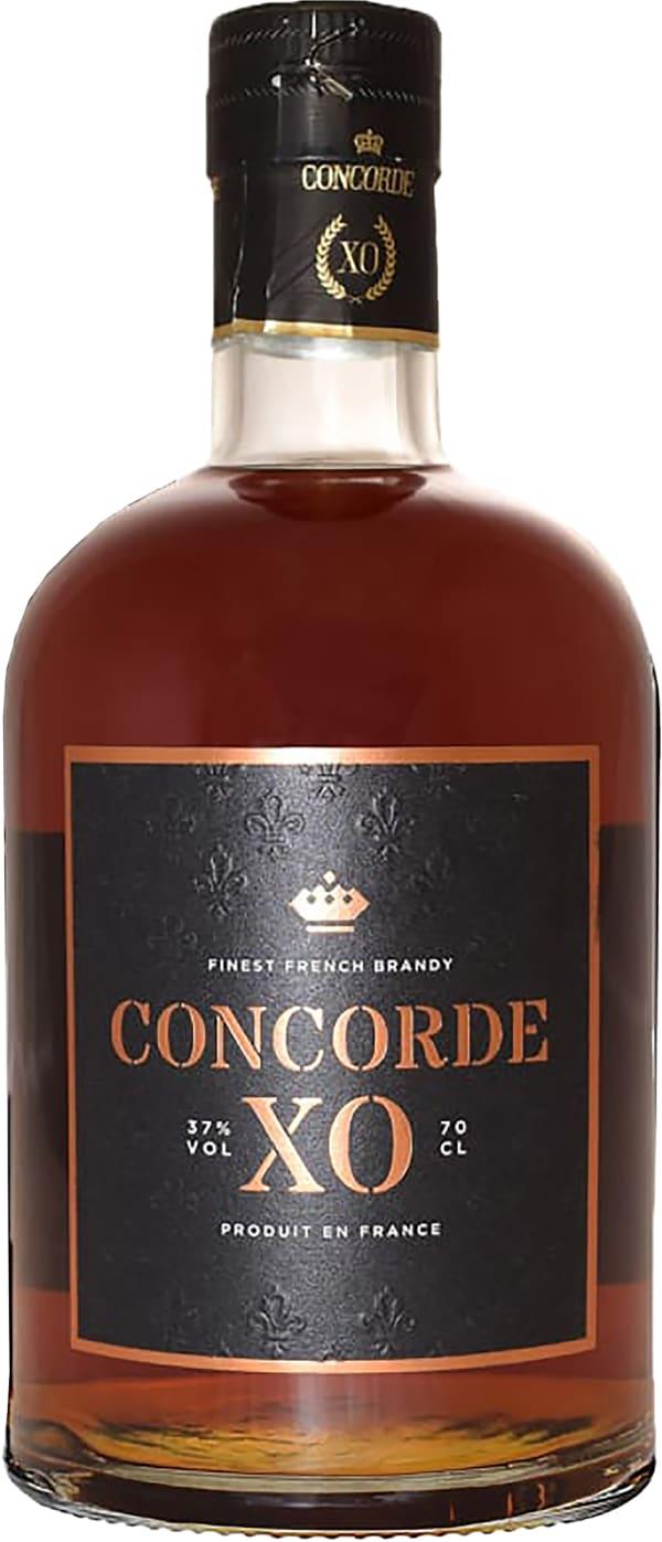 Concorde XO
