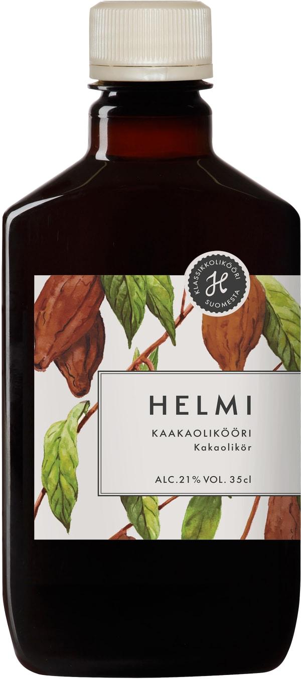 Helmi Kaakaolikööri  plastic bottle