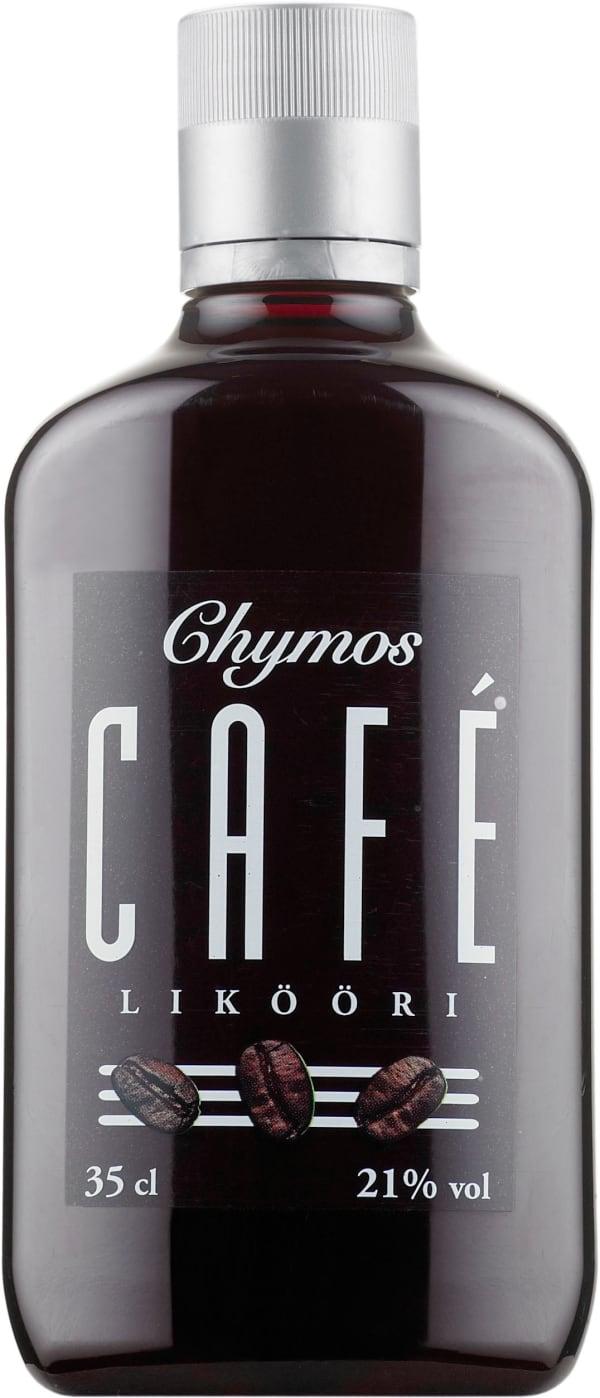 Chymos Café plastflaska