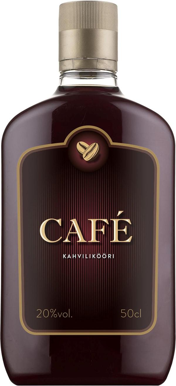 Café Kahvilikööri  plastflaska