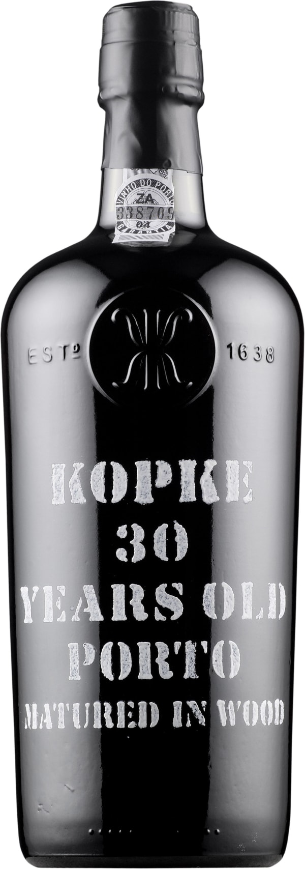 Kopke 30 Years Old Port