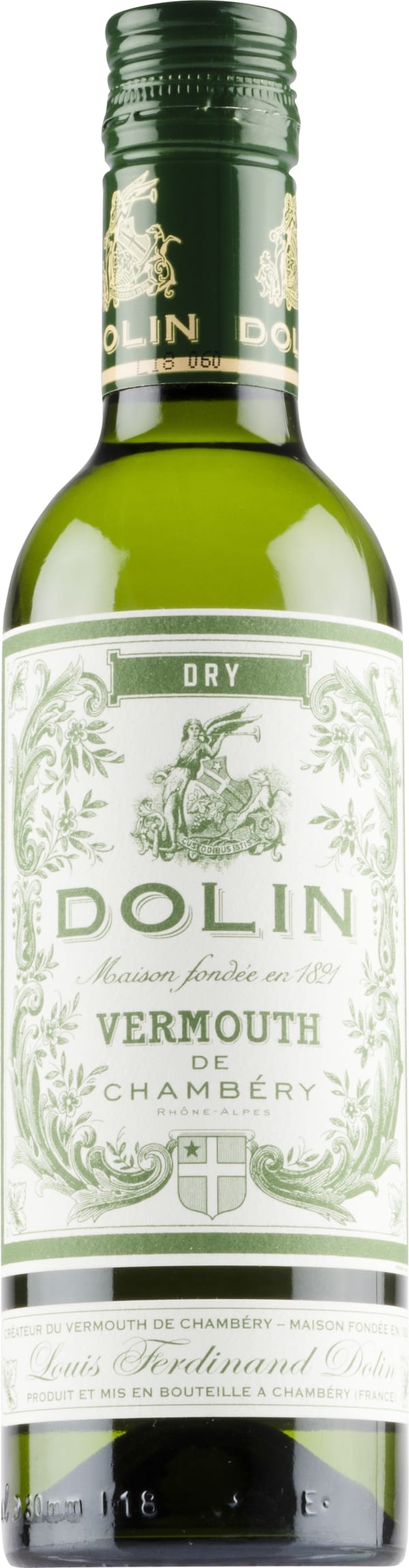 Dolin Vermouth de Chambéry Dry