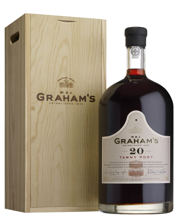 Graham's 20Y Old Tawny Port