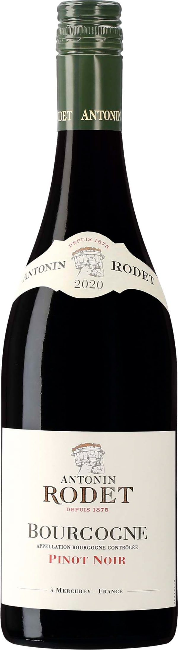 Antonin Rodet Pinot Noir 2014