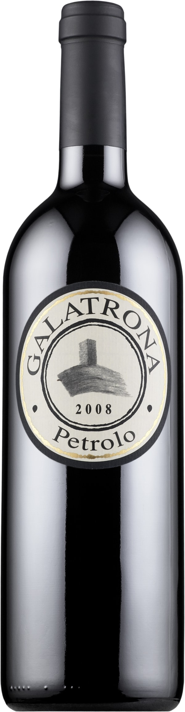 Petrolo Galatrona 2013