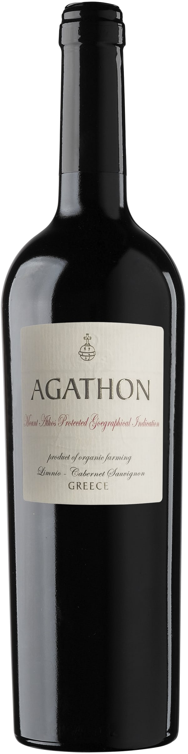 Agathon Limnio Cabernet Sauvignon 2013